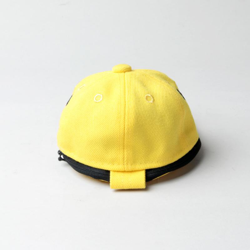 NEW ERA(ニューエラ) GOLF CAP POUCH POKEMON PIKACHU BIG FACE