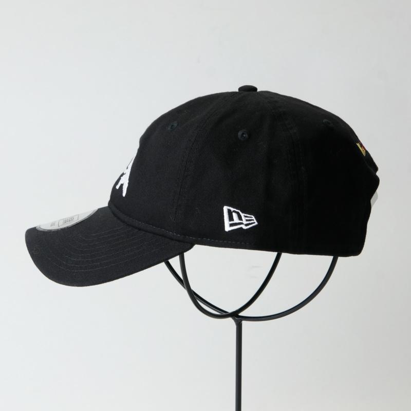 NEW ERA(ニューエラ) 930 DRAGON BALL Z FUSION BLK