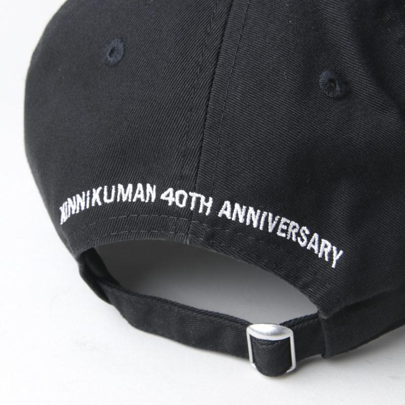 NEW ERA(ニューエラ) 930 KINNIKUMAN FACE