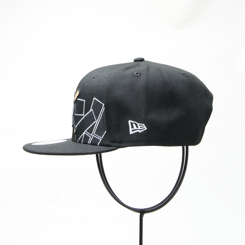 NEW ERA(ニューエラ) 950 ONE PIECE BB BAT SKULL