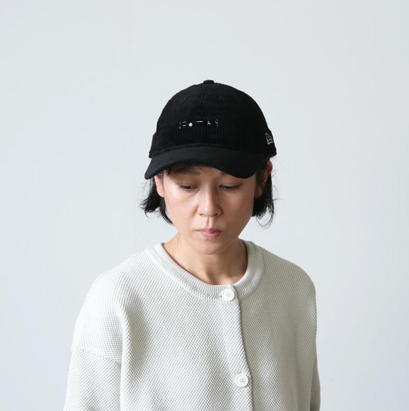 NEW ERA(ニューエラ) 920ES AI TAKAHASHI ES CORDUROY