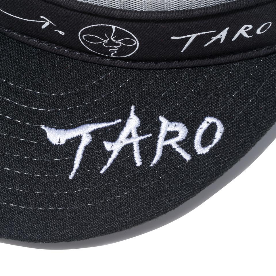NEW ERA(ニューエラ) 5950 TARO TAIYOU BLK GLD BADGE