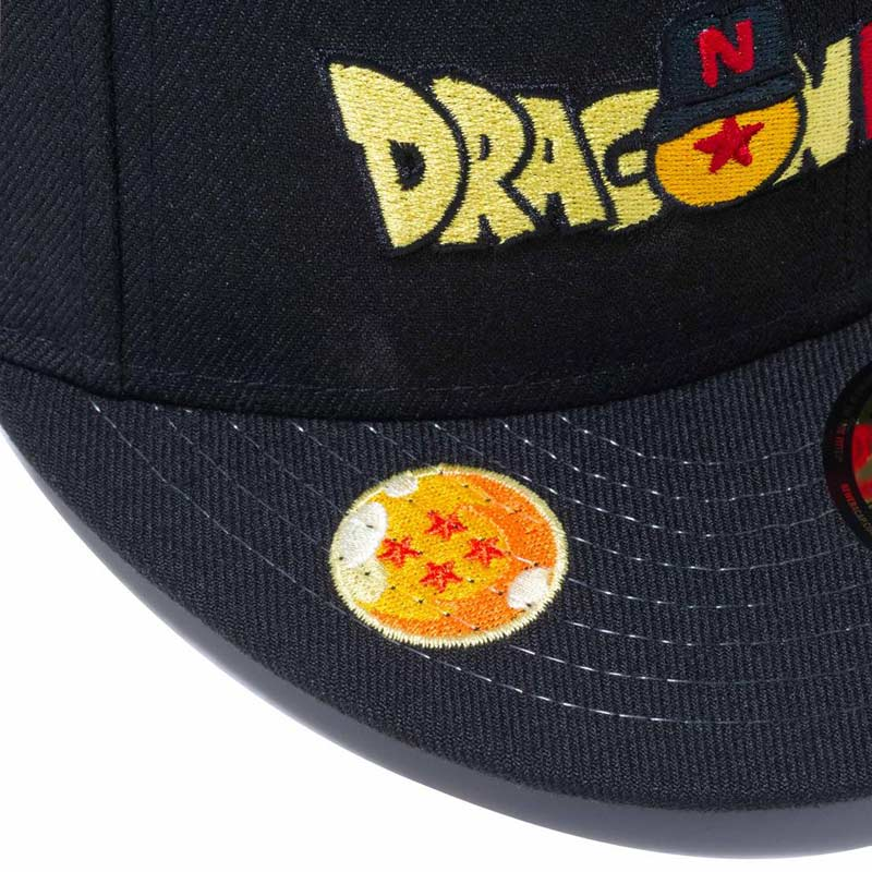 NEW ERA(ニューエラ) 59FIFTY DRAGON BALL Z