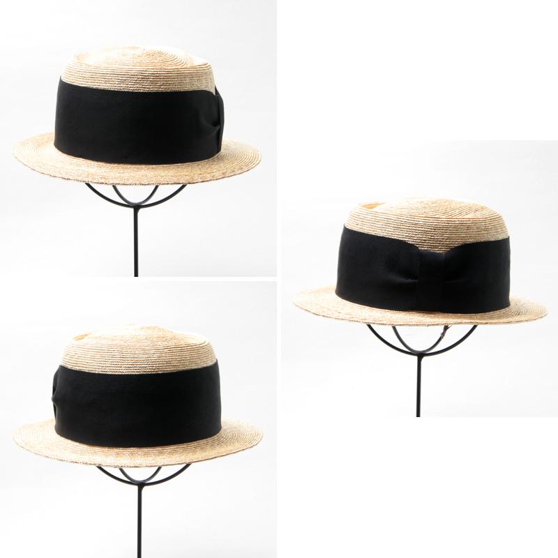 Nine Tailor(ナインテイラー) Kale Hat