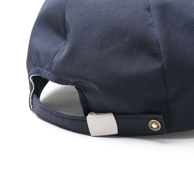 Nine Tailor(ナインテイラー) Strummy Cap