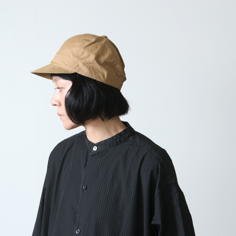 Nine Tailor(ナインテイラー) Lymington Cap
