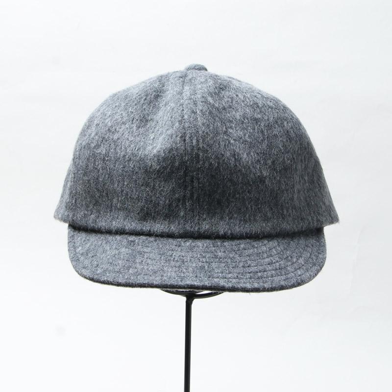 Nine Tailor(ナインテイラー) Shaggy Cap