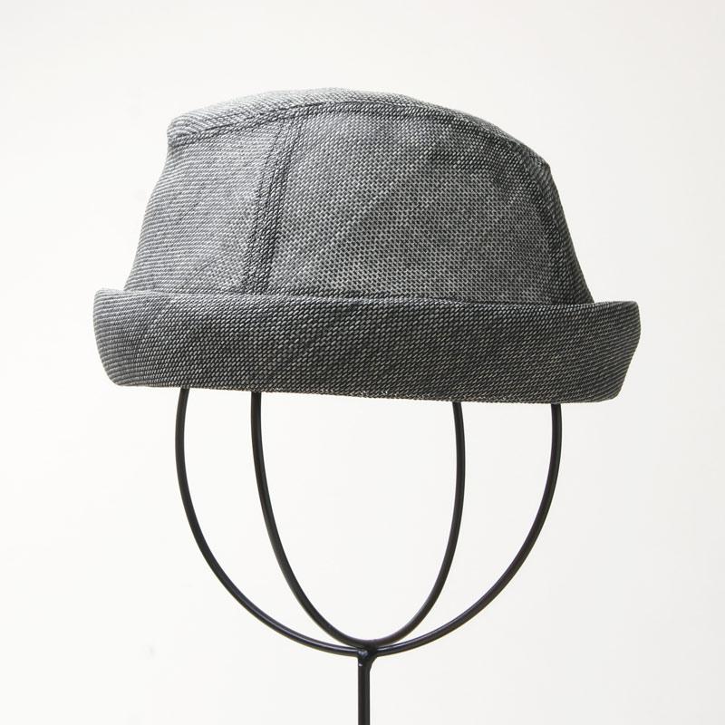 Nine Tailor(ナインテイラー) Myrtle Cap