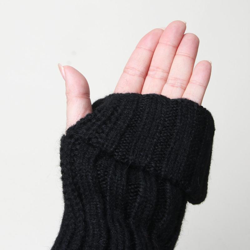 Nine Tailor(ナインテイラー) Sedum Arm Warmer