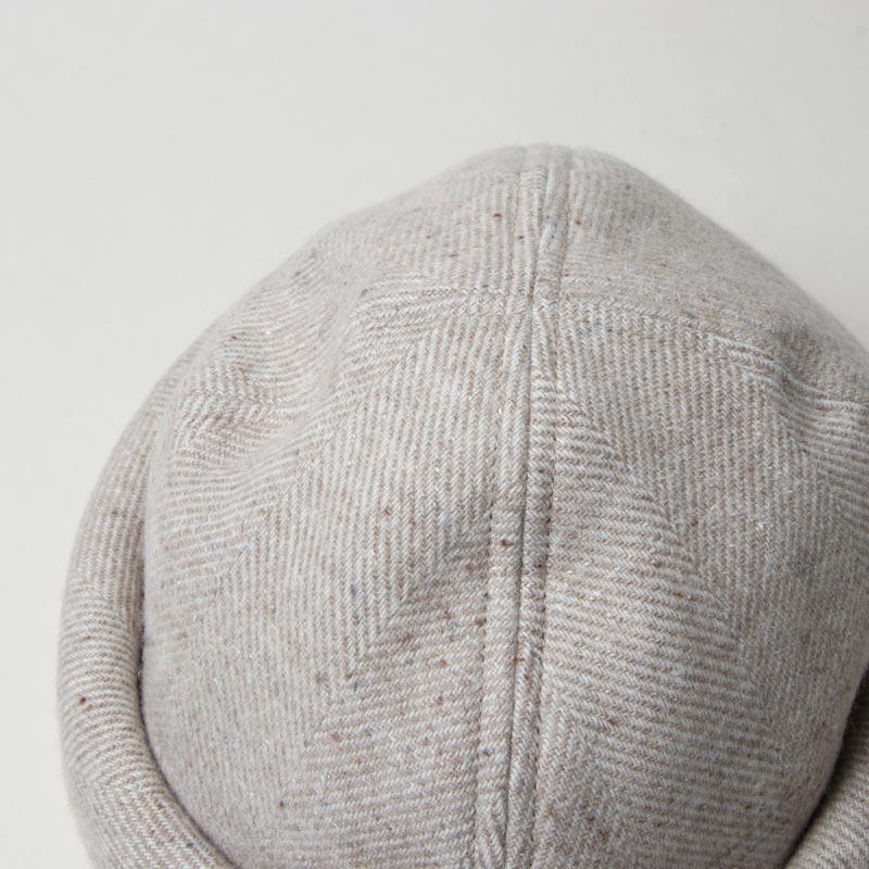 Nine Tailor(ナインテイラー) Agave Cap