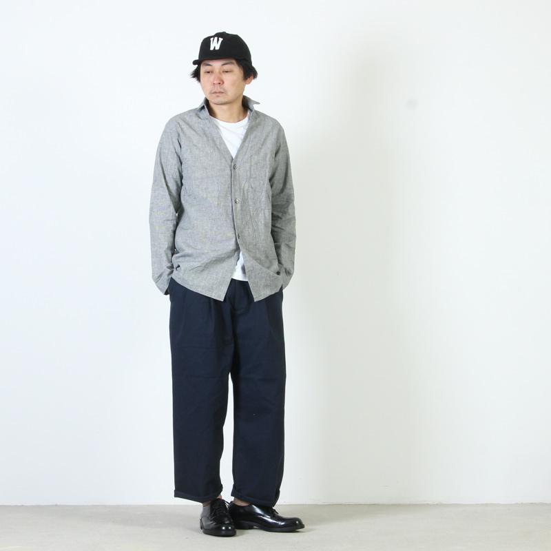 nisica(ニシカ) ジャケット