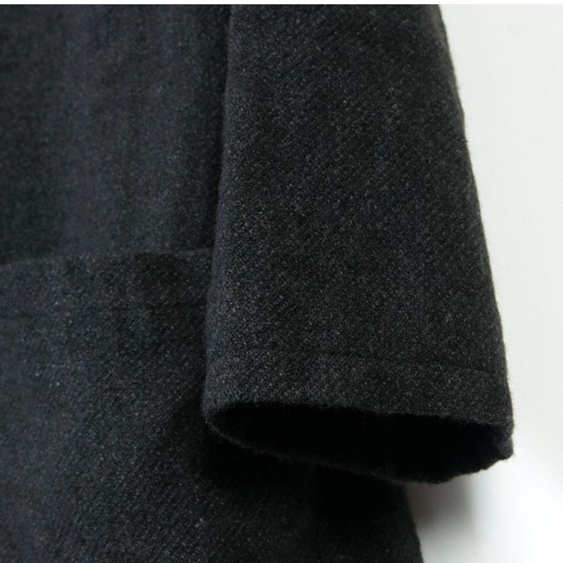 nisica(ニシカ) ウールコート
