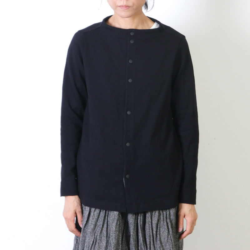 nisica(ニシカ) ガンジーカーディガン