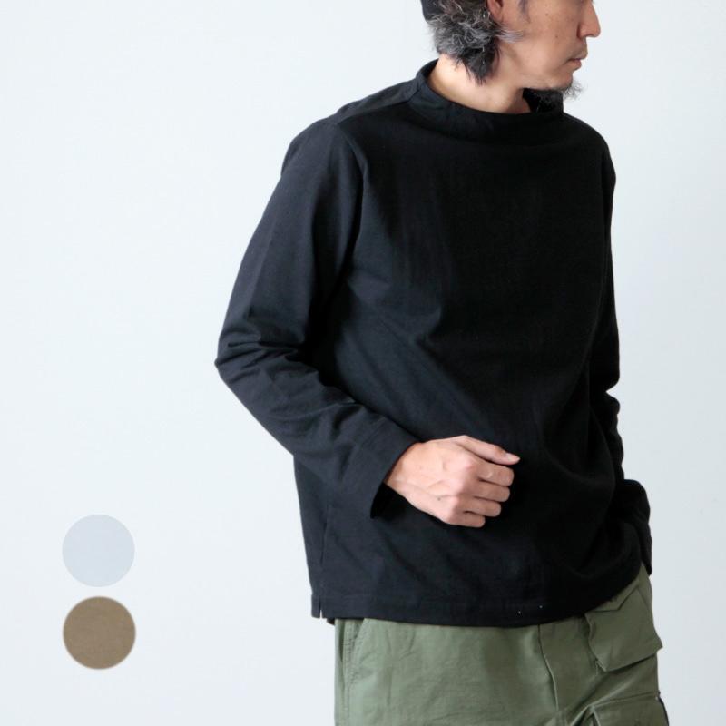 nisica (ニシカ) ガンジーカットソー