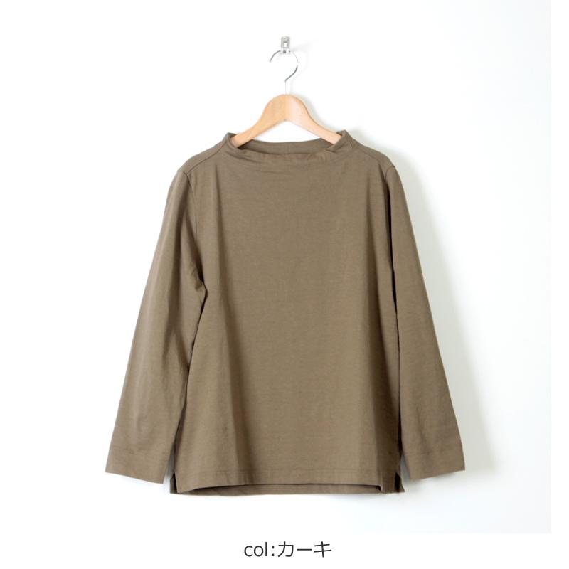 nisica(ニシカ) ガンジーカットソー