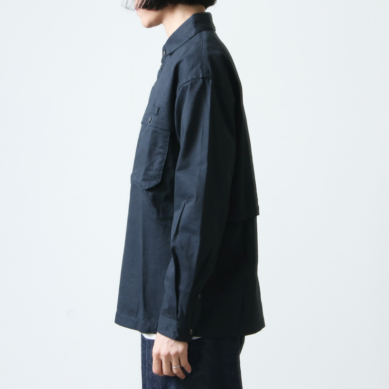 nisica(ニシカ) フィッシングシャツ