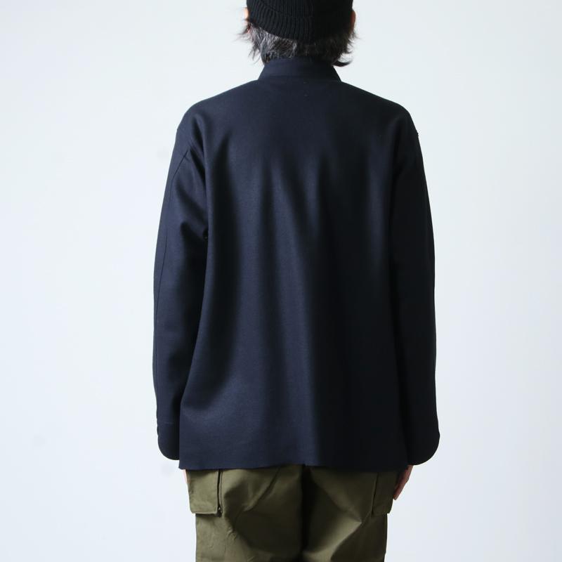 nisica(ニシカ) コックジャケット