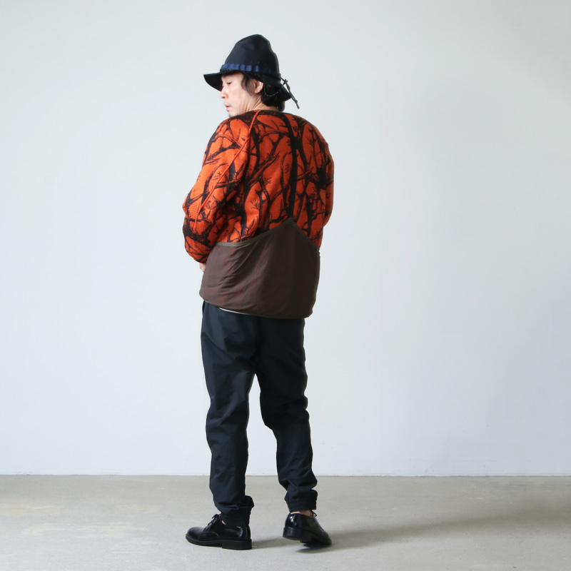 norbit(ノービット) REVERSIBLE WOOL BOA JACKET