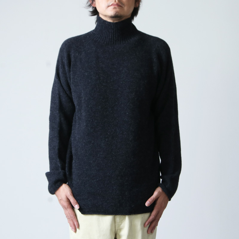 NOR'EASTERLY(ノア イースターリー) LONG NECK