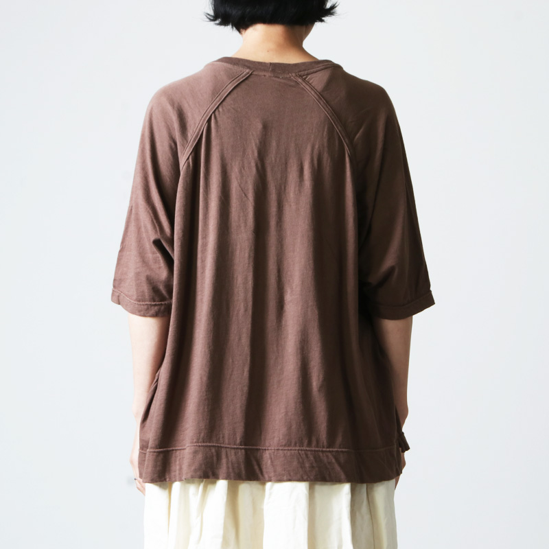 O Project(オープロジェクト) WIDE FIT TEE JERSEY