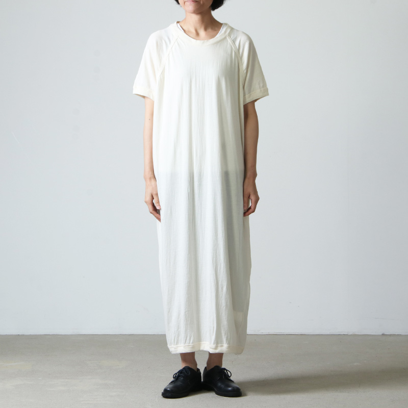 O Project(オープロジェクト) EXTRA LONG TEE