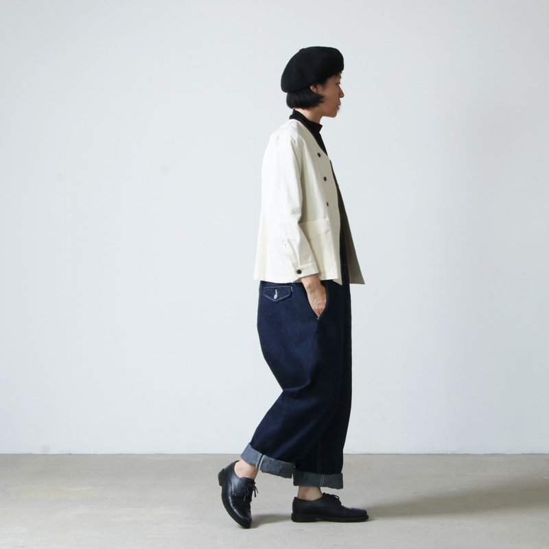 Ordinary Fits(オーディナリーフィッツ) DUKE OVERALL one wash