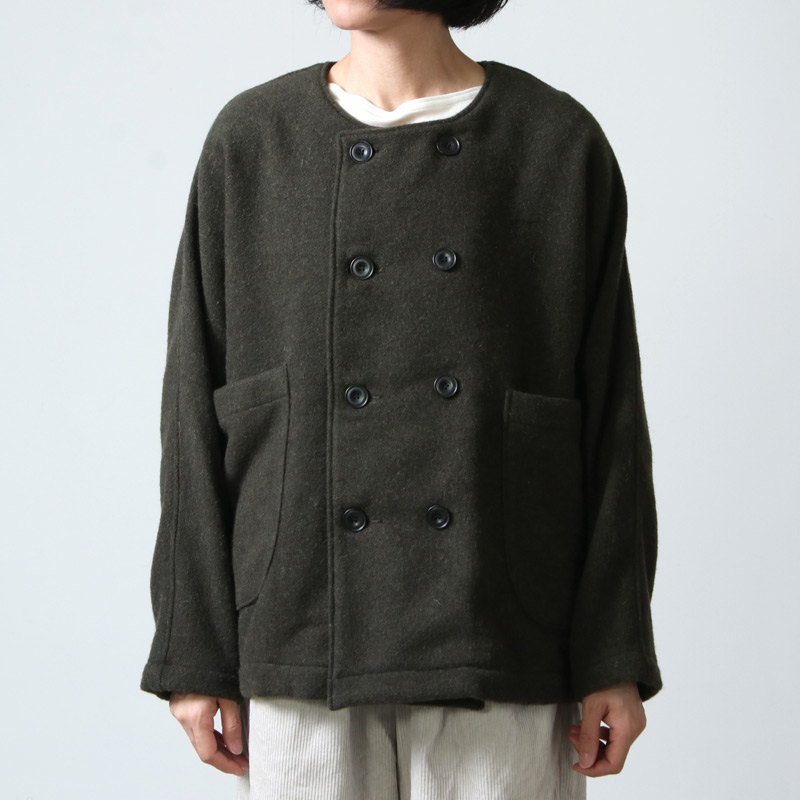 Ordinary Fits(オーディナリーフィッツ) GRANMA JACKET