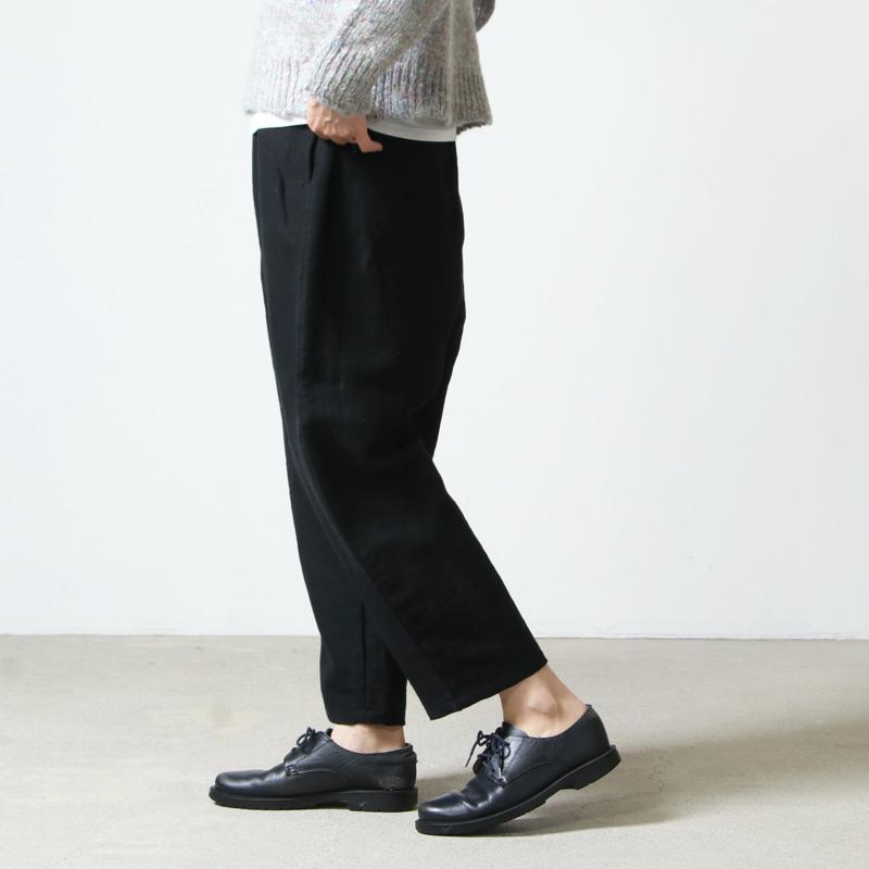 Ordinary Fits(オーディナリーフィッツ) NARROW BALL PANTS wool linen