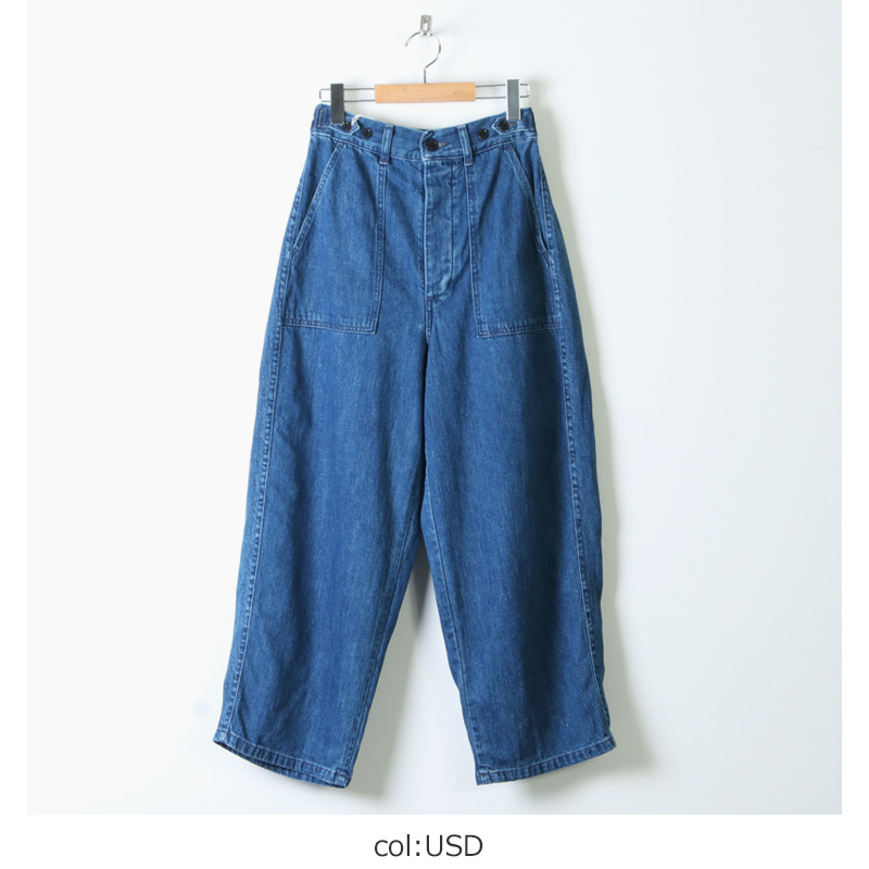Ordinary Fits(オーディナリーフィッツ) JAMES PANTS used