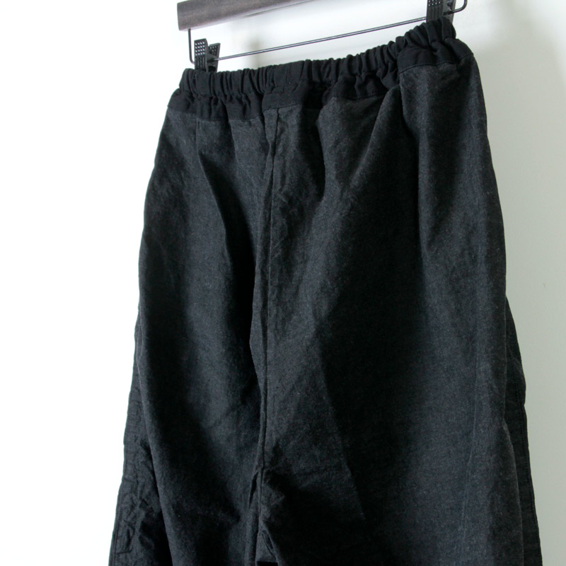 Ordinary Fits(オーディナリーフィッツ) BALL PANTS one wash