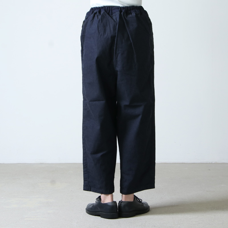 Ordinary Fits(オーディナリーフィッツ) NARROW BALL PANTS one wash