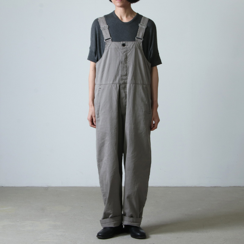 Ordinary Fits(オーディナリーフィッツ) DUKE OVERALL chino