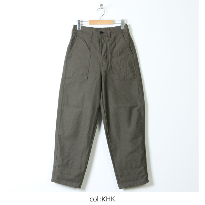 Ordinary Fits(オーディナリーフィッツ) TOMAS PANTS