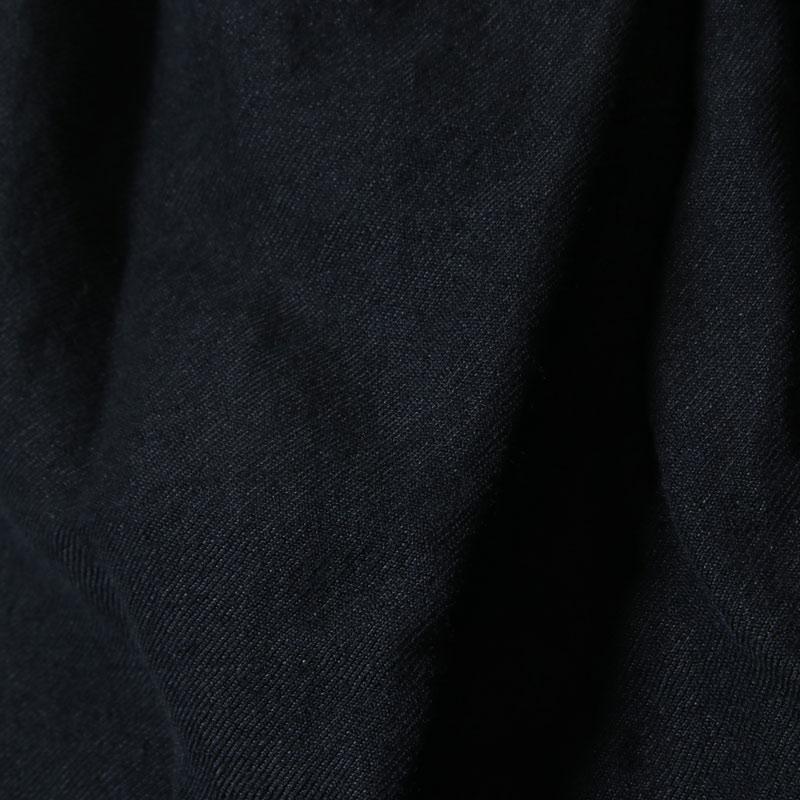 Ordinary Fits(オーディナリーフィッツ) TWIST PANTS WOOL LINEN