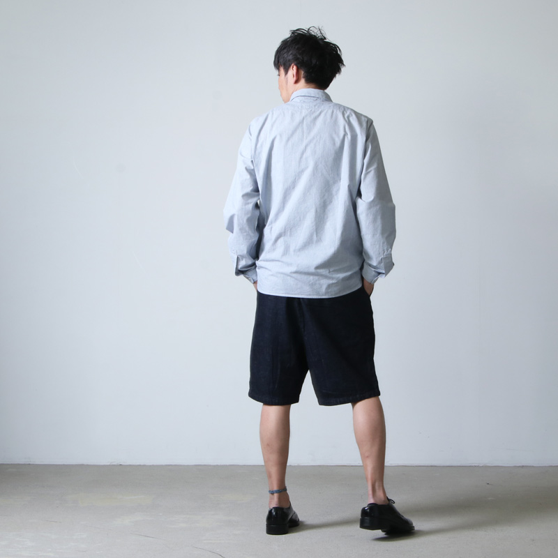Ordinary Fits(オーディナリーフィッツ) TWIST SHORTS OW