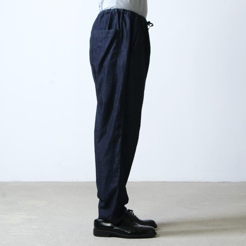 Ordinary Fits(オーディナリーフィッツ) PAJAMA PANTS