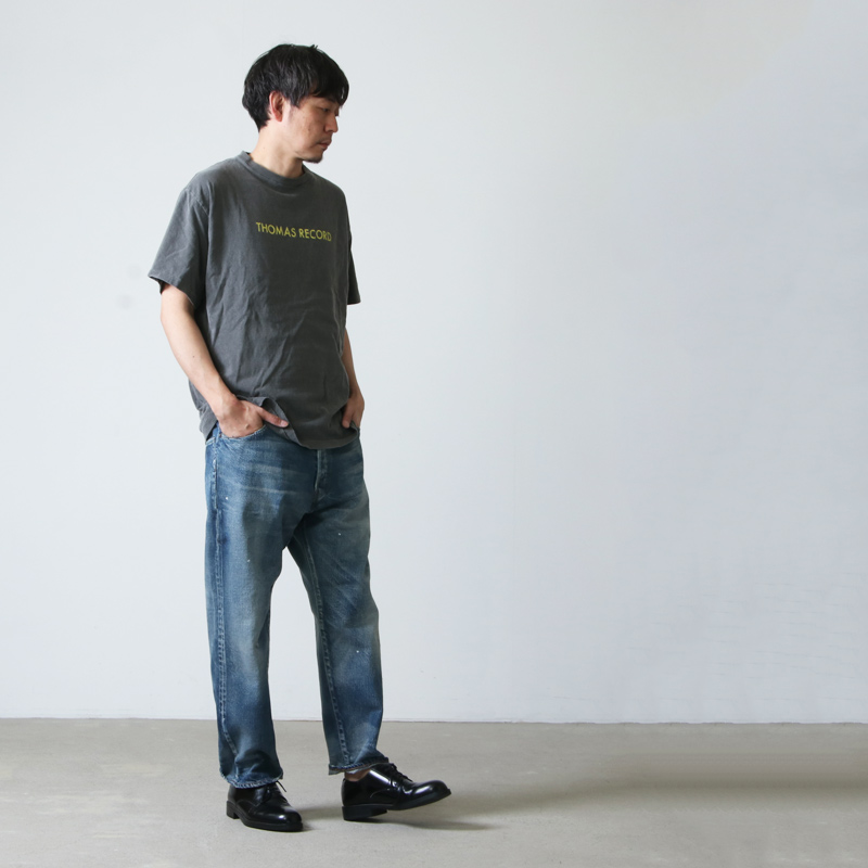 Ordinary Fits(オーディナリーフィッツ) Re:ORDINARY DENIM 5 POCKET  5year