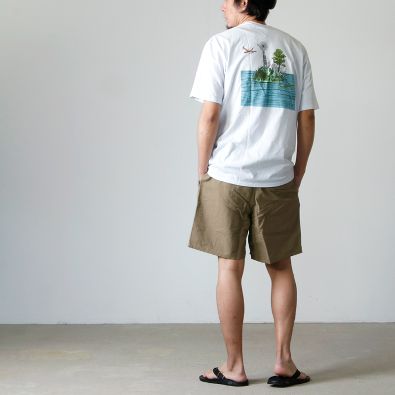 PATAGONIA(パタゴニアN) M's Save Our Seeds Responsibili-Tee