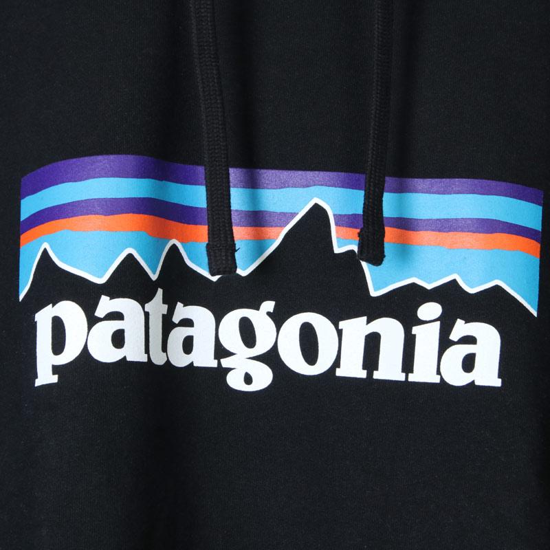 PATAGONIA(パタゴニアN) M's P-6 Logo Uprisal Hoody