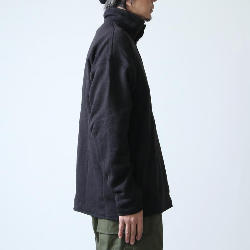 PATAGONIA(パタゴニアN) M's LW Better Sweater Marsupial P/O