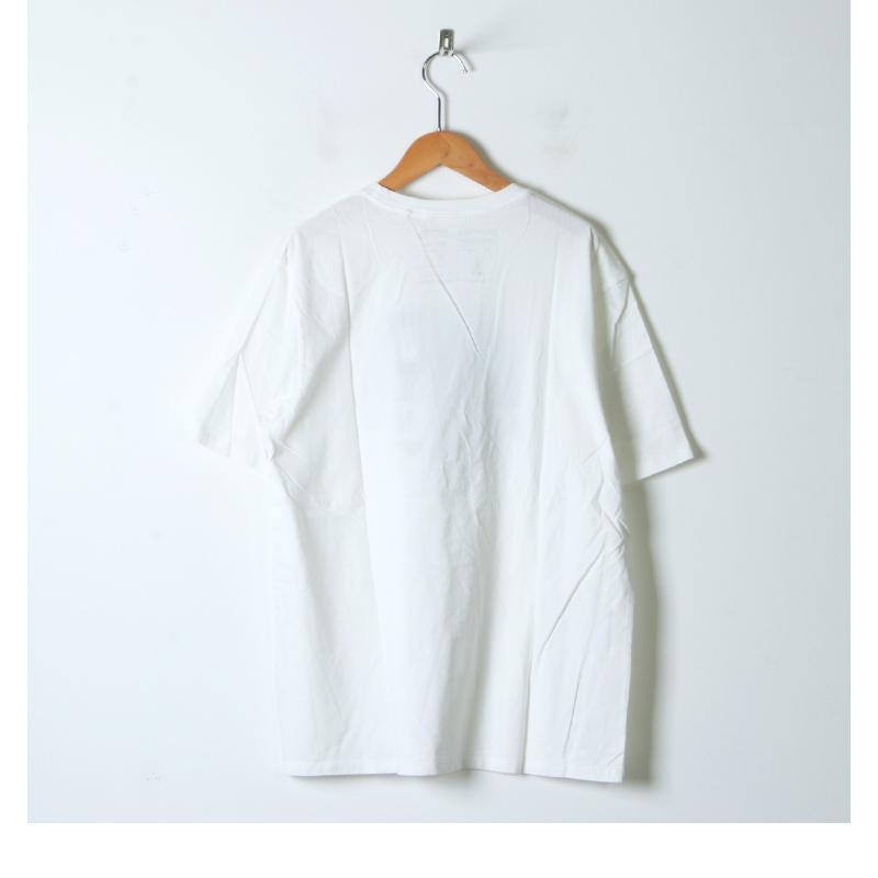 PATAGONIA(パタゴニアN) M's Fitz Roy Scope Organic T-Shirt