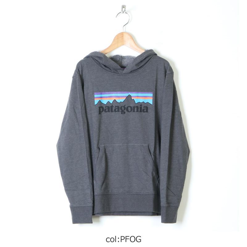 PATAGONIA(パタゴニア) K's LW Graphic Hoody Sweatshirt