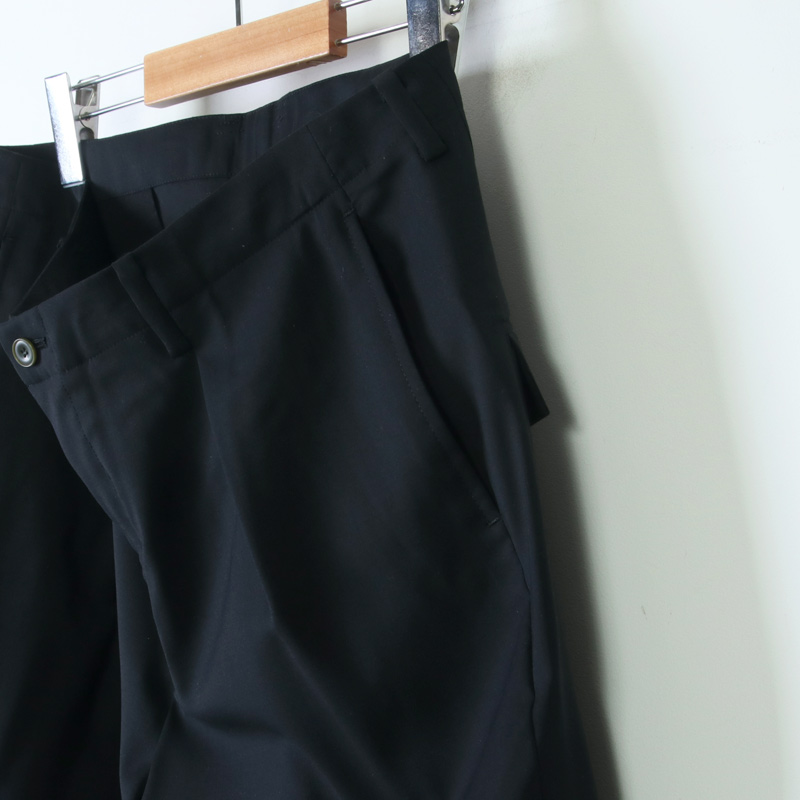 POLYPLOID(ポリプロイド) TACK SUIT PANTS C