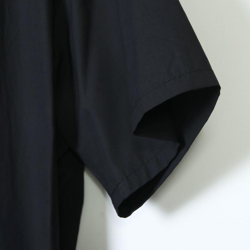 POLYPLOID(ポリプロイド) SHORT SLEEVE SHIRT C