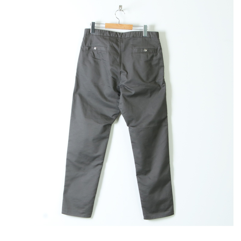 THE NORTH FACE PURPLE LABEL(ザ ノースフェイス パープルレーベル) Stretch Twill Tapered Pants