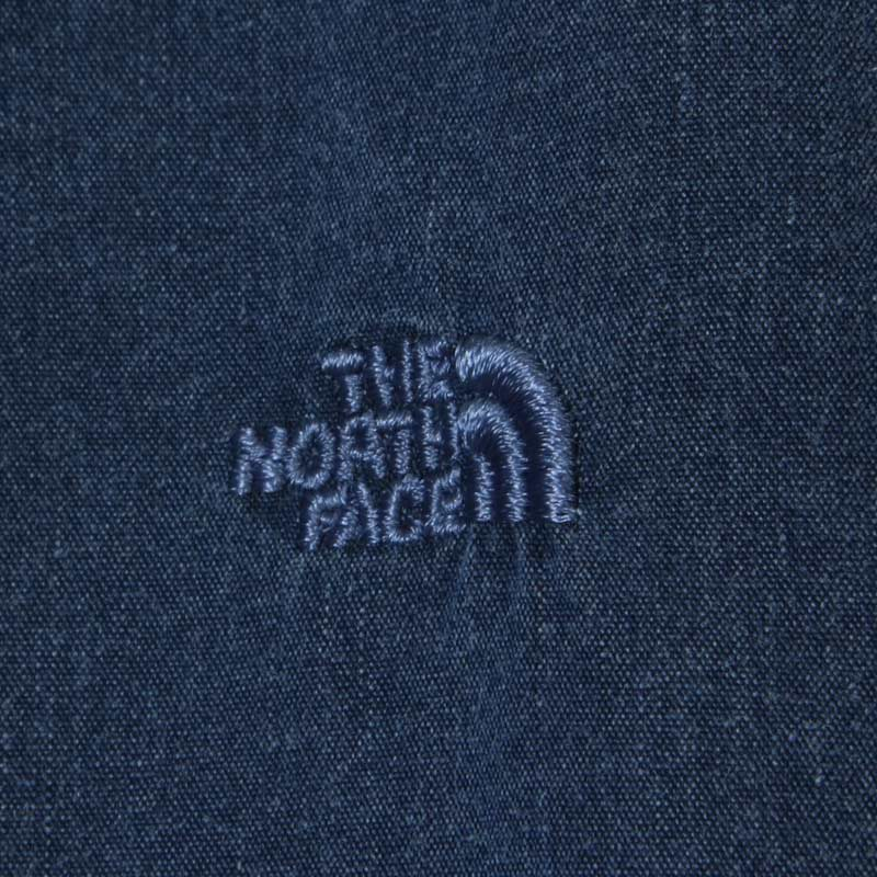 THE NORTH FACE PURPLE LABEL(ザ ノースフェイス パープルレーベル) Indigo Mountain Wind Parka