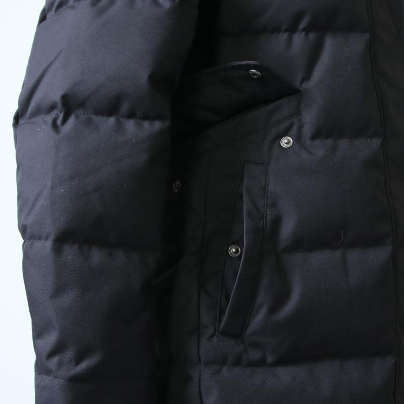 PYRENEX(ピレネックス) Grenoble Jacket