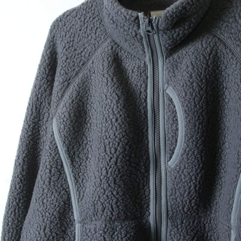 snow peak(スノーピーク) Thermal Boa Fleece Jacket
