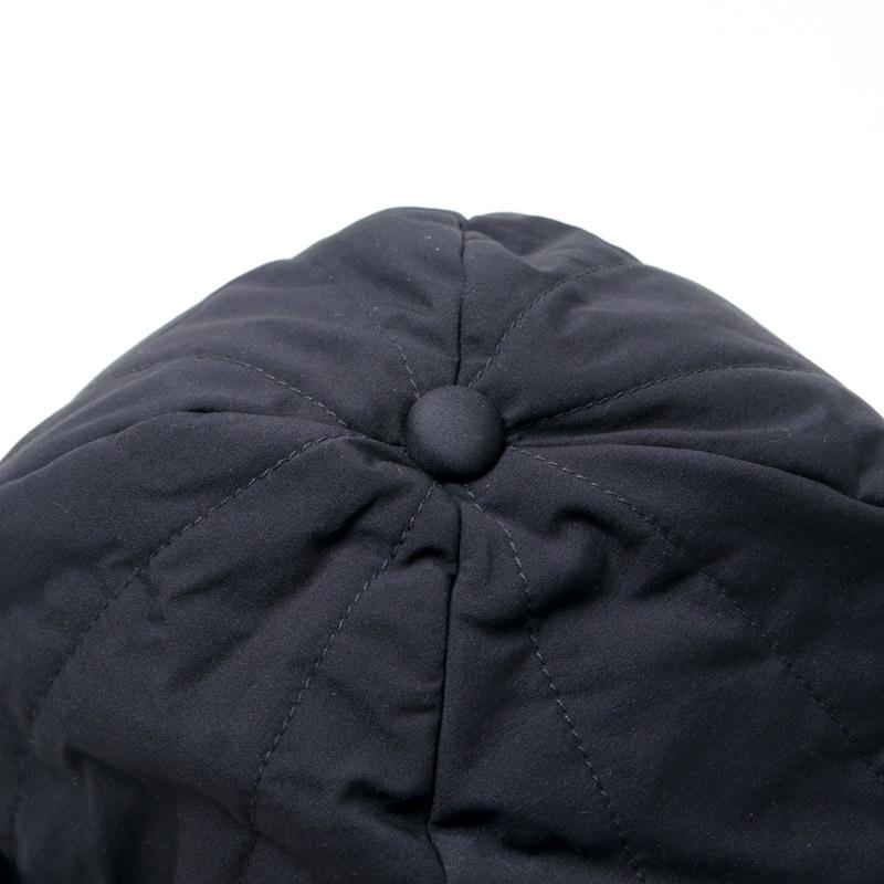 snow peak(スノーピーク) DWR Insulated Cap