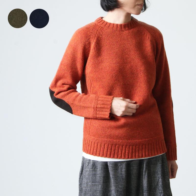 Soglia (ソリア) LANDNOAH Sweater / ランドノアセーター